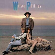 WILSON PHILIPS - WILSON PHILIPS  2 CD NEU