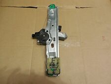 2012-2015 FORD FOCUS RH RIGHT REAR DOOR WINDOW REGULATOR WITH MOTOR OEM GENUINE