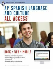 AP Spanish Language and Culture All Access by Research & Education...