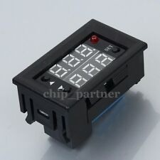 Precision Mini Smart Digital Temperature Controller Window Synchronized Display