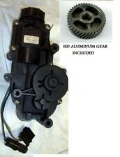 1984-1986 Fiero Reman Headlight Motor With Heavy Duty Gear - $50 Core Refund