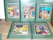 Suske en wiske  Uit de archieven van Willy Vandersteen  nrs 1-20