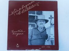 Charlie Batchelor and his Horton River Band - Kind Regards - RARE OZ Fiddle CD