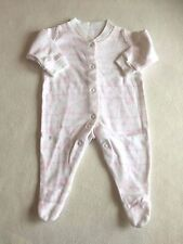 Girls Babygrows Newborn - Pretty Baby Grow Sleepsuit