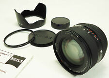 **Near MINT! **Contax Carl Zeiss Vario Sonnar T*24-85mm 3.5-4.5 F/S From Japan