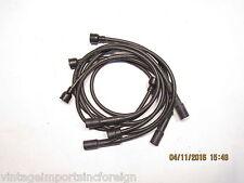 EPC Brand Ignition Wires Fits Mazda B1600 B1800 Mizer GLC & 808   02-41102