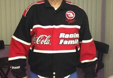Collectible Dale Earnhardt Sr. No. 3 jacket