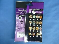 BEST FRIENDS   Disney Pin 5 PINS Collectible PIN PACK Mystery NEW 2012  Cute