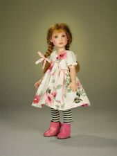 Olivia Tristesse ~ Handpainted Doll By Helen Kish ~ Limited Edition 150!!