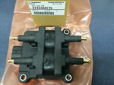 Subaru Impreza Forester Legacy Outback Ignition Coil Pack OEM NEW Genuine 99-06