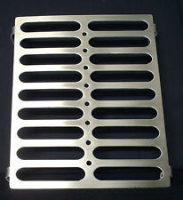Kawasaki Vulcan 1500 Radiator Grille Nomad Classic Drifter 1998-2008 All Models