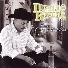 Entre Copas Y Botellas by Rivera, Lupillo