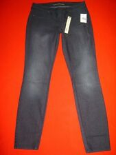Womens Jeans Size 6 28  Rich & Skinny Marilyn Skinny Leg Nightfall New Nice