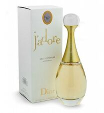 Jadore by Christian Dior Women Eau De Parfum Spray 3.4 oz 100ml J'adore  SEALED