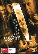 Final Move (DVD, 2007) #3279