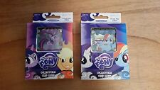 My Little Pony CCG 2 Theme Deck Bundle, Twilght Sparkle, Rainbow Dash Enterplay