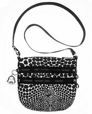 KIPLING FAHRIEN SHOULDER / CROSS BODY BAG - Safari Print