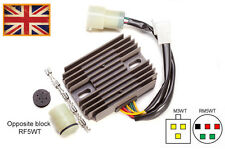 715895 Regulador Rectificador-Honda Xrv750 L-n Africa Twin 90-92 (8 cables) rr82