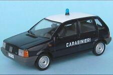 Carabinieri Italia - FIAT UNO - 1985 - 1/43 Police Polizei Policia Polis