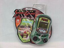 Mini FX Sport Game Football Brand New in Package Great Gift!