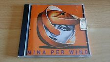 MINA - MINA PER WIND - CD