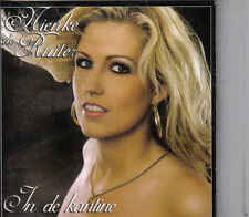 Nienke De Ruiter-In De Kantine cd single