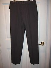 NWT DOCKERS SIGNATURE KHAKI COLLECTION STRAIGHT FIT FLAT PANTS 29/31 X  32