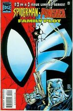 Spiderman / Punisher: Family Plot # 2 (of 2) (USA,1996)