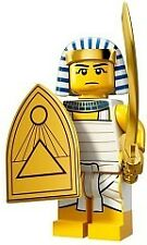 NEW LEGO Minifigures 71008 Series 13: Egyptian Warrior