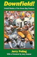 Green Bay Packers Bart Star Downfield Untold Stories of the