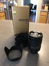 Nikon NIKKOR 28-300mm f/3.5-5.6 ED VR G AS SWM IF SIC AF-S M/A Lens