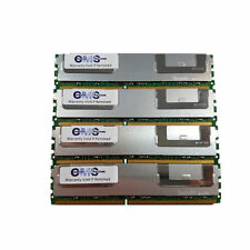 32GB (4x8GB) RAM Memory Compatible with Dell PowerEdge 2950 DDR2