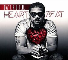 Heartbeat [Digipak] by Da' T.R.U.T.H. (CD, Apr-2014, Mixed Bag Music Group) New