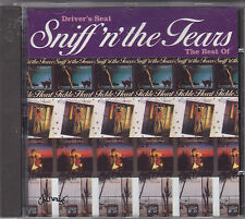 SNIFF 'N' THE TEARS - the very best of CD