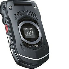New Casio C731 G'zOne Rock Verizon Cellular Phone