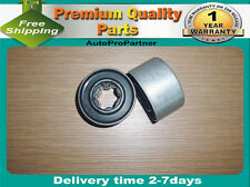 2 FRONT LOWER CONTROL ARM BUSHING FOR BMW E46 M3 99-06