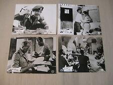 EIN HAUFEN TOLLER HUNDE Aushangfotos Lobbycards SEAN CONNERY Sidney Lumet