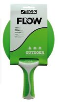 Stiga flow outdoor table tennis bat