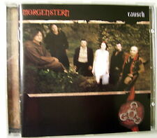 Morgenstern  Rausch - CD genere: Rock Folk Rock, Medieval
