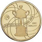 2012 Official Australian Open Women s - $1 Uncirculated Coin