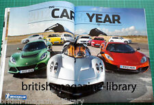 Evo 177 Car of the Year 2012 Driven McLaren 12C Spider Buying Guide: Nissan GT-R
