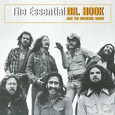 DR HOOK & MEDICINE SHOW : ESSENTIAL DR HOOK & THE MEDICINE SHOW (CD) sealed