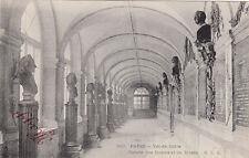 PARIS 610 val-de-grâce galerie des bustes et du musée