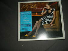 Translated from Love [Audio CD] Kelly Willis