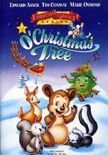 O' Christmas Tree DVD Region 1