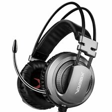 [Modified Version] XIBERIA V10XP Over-ear Surround Sound Gaming Headset Stereo