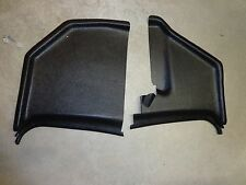 68-70 Mopar B Body Charger Road Runner GTX Super Bee Interior Kick Panel Set