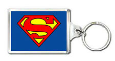 SUPERMAN KEYRING LLAVERO