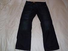 Authentic G-Star Raw MEN JACK PANT Denim Jeans Mens Pants Size 38x34