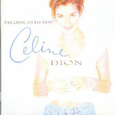 NEW Falling Into You by Celine Dion CD (CD) Free P&H